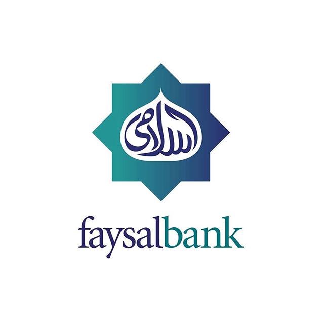 Faysal Bank logo